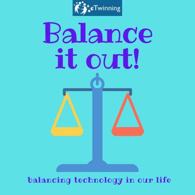 eTwinningový projekt Balance it out